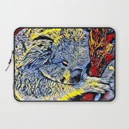 Color Kick - Koala Laptop Sleeve