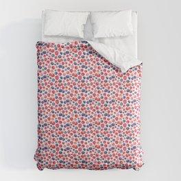 Berry Love Comforters