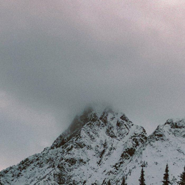 Mountain Love Leggings