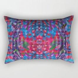 6th Sense Rectangular Pillow