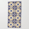 Portuguese Tiles by badodds