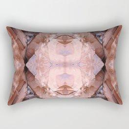 Rock Steady Rectangular Pillow