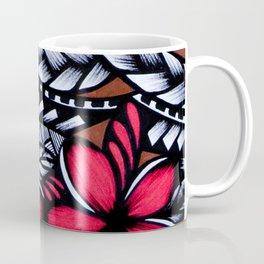 Pua Mumu Coffee Mug