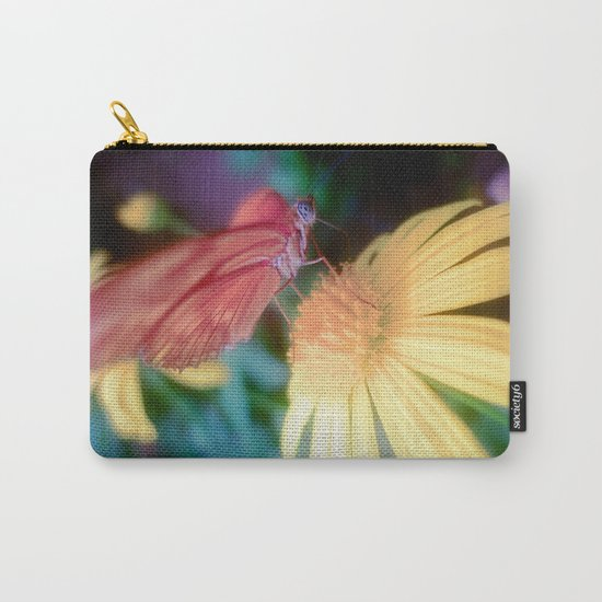 hungry butterfly Carry-All Pouch