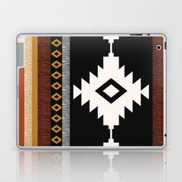 Pueblo in Sienna Laptop & iPad Skin
