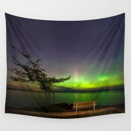 Best Seat in the House Wall Tapestry