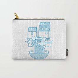 Ramen Set Carry-All Pouch