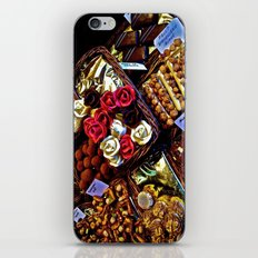 Sweet Tooth iPhone & iPod Skin