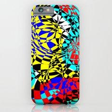 Color Bomb  Slim Case iPhone 6s