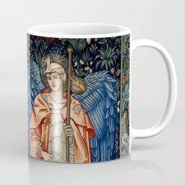 "John Henry Dearle ""Angeli Ministrantes"" Coffee Mug"