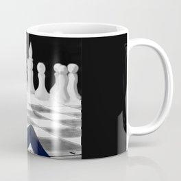 chessboard Coffee Mug