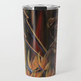 Pele's Fury Travel Mug