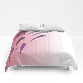Design eth. paisleys pink Comforters