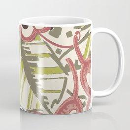 Floridian Deco Coffee Mug