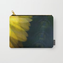 Abstract Garden 7 Carry-All Pouch