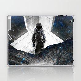 Astronaut Isolation Laptop & iPad Skin