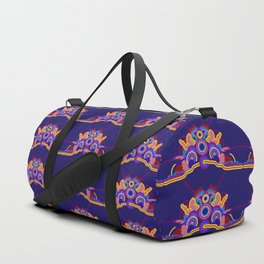 Electric Orchard Duffle Bag