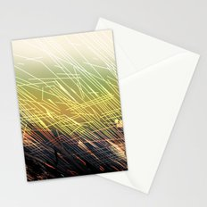 BREAKING GROUNDS Stationery Cards