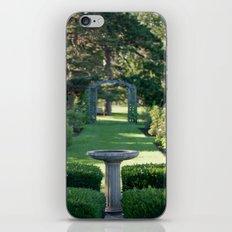 Symmetry iPhone & iPod Skin