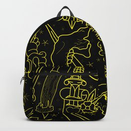Blades Backpack
