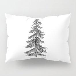 Pine Pillow Sham
