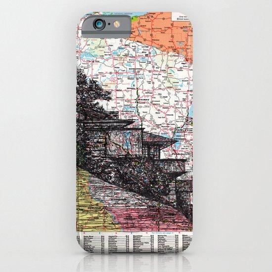 Wisconsin iPhone & iPod Case