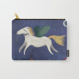 Night Pegasus Carry-All Pouch