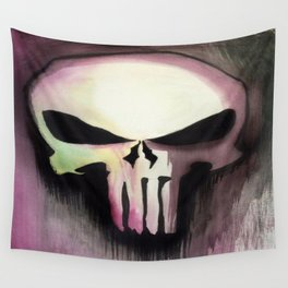 The Punisher #4 Wall Tapestry