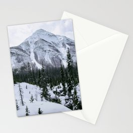 Mountains So Soft Stationery Cards