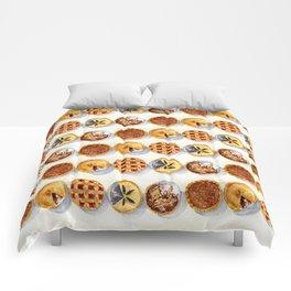 Pies Comforters