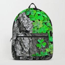 Clover Cluster Backpack