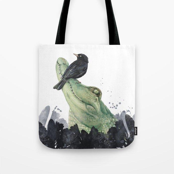 Besties Tote Bag