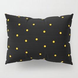 Star Dots Pillow Sham
