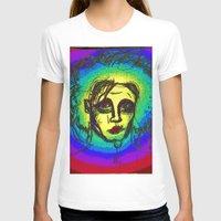 eddie vedder T-shirts featuring Scissor hands eddie proud by lostfounders
