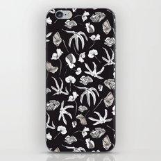 Plastic jungle pattern iPhone & iPod Skin