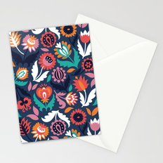 Spring song Stationery Cards