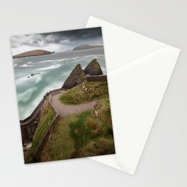 Dunquin Pier,Kerry,Ireland Stationery Cards