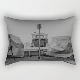 An Untitled Emotion : Untitled #1 Rectangular Pillow