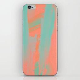 Carousel iPhone Skin