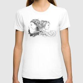 Reylo - Nemesis T-shirt