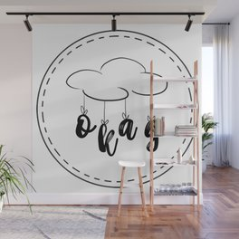 The Fault in our Stars: Okay! Wall Mural