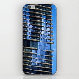 'Two Buildings' iPhone Skin