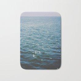 The Baltic Sea 01 Bath Mat