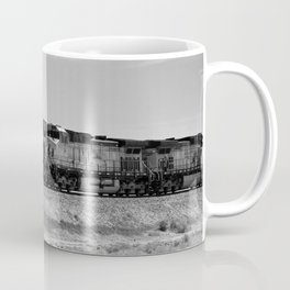 On The Way Coffee Mug