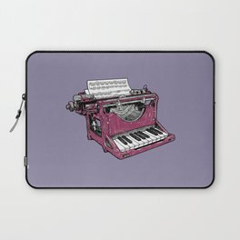 The Composition - P. Laptop Sleeve