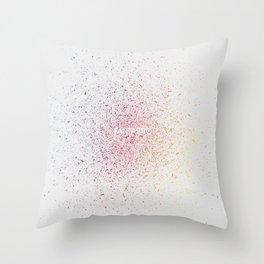 Fantastic Noise Throw Pillow