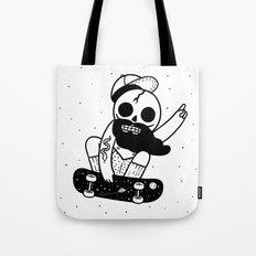 Universe grab Tote Bag
