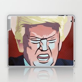 President Trump Laptop & iPad Skin