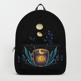 A Cup of Moonshine Backpack