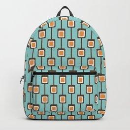 Bead Curtain Backpack
